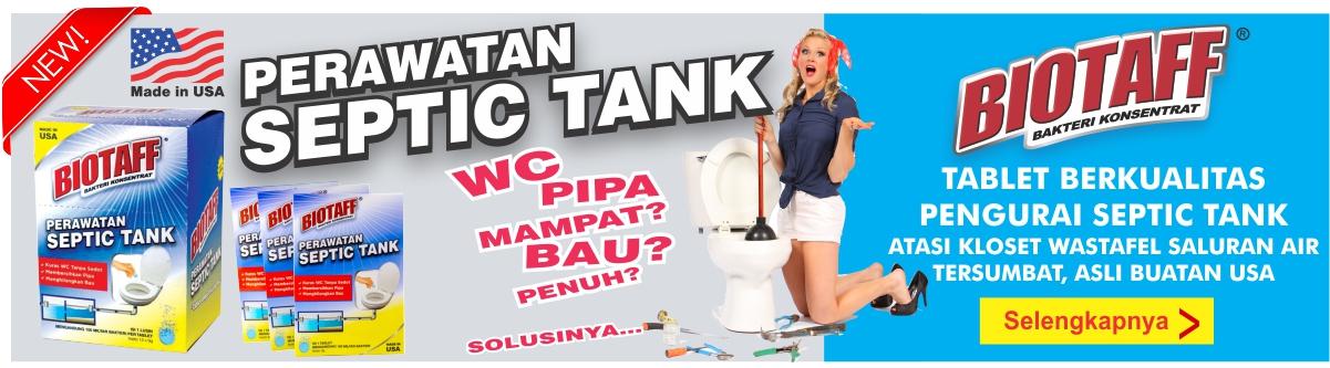 banner iklan kamarmandiku biotaff2 pengurai septic tanka atasi sumbat bau kloset 1200 x 320 external